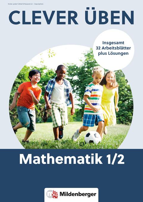 Kostenloser Download Mathematik Klasse 1/2