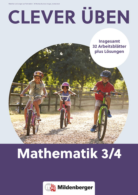 Kostenloser Download Mathematik Klasse 3/4