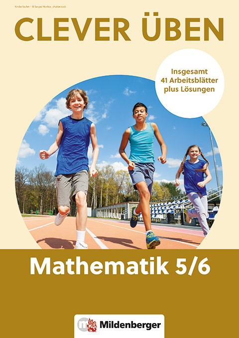Kostenloser Download Mathematik Klasse 5/6