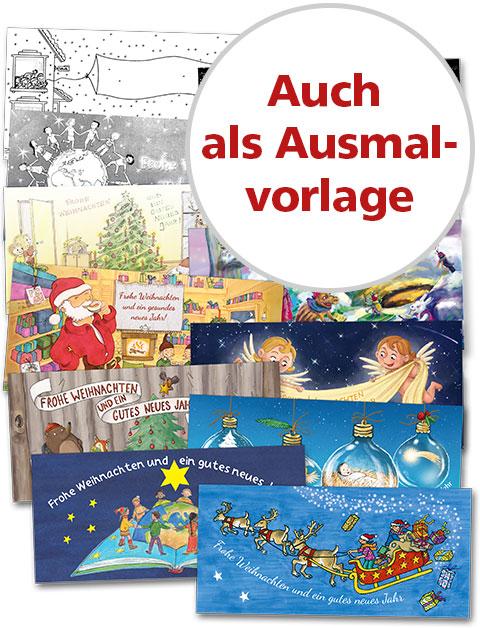 Weihnachtskarten Verlag.Mildenberger Verlag Gmbh Weihnachtskarten Download Mildenberger