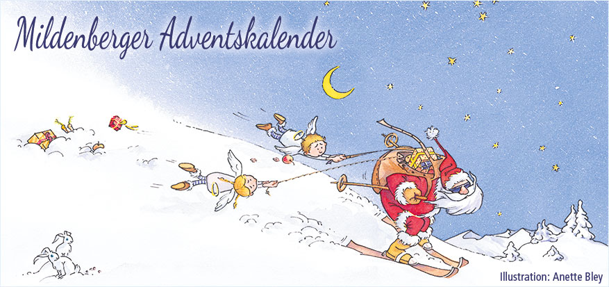 Mildenberger Adventkalender