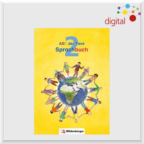 ABC der Tiere 2 Sprachbuch digital