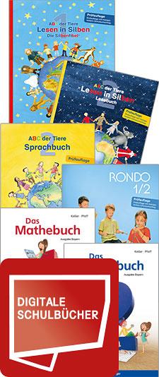 lehrplanplus bayern kostenlose prüfausgaben für deutsch  ~ Buchregal Digitale Schulbücher