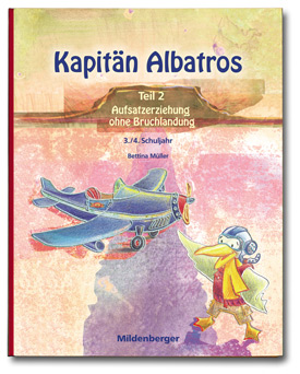 Kapitän Albatros, Teil 2