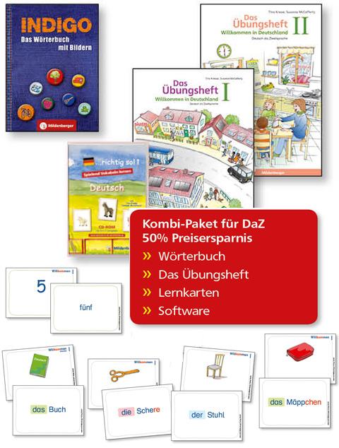 Kombi-Paket DaZ