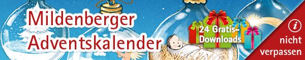 Mildenberger Adventskalender
