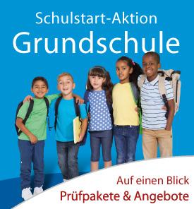 Angebote für die Grundschule (ohne Bayern)