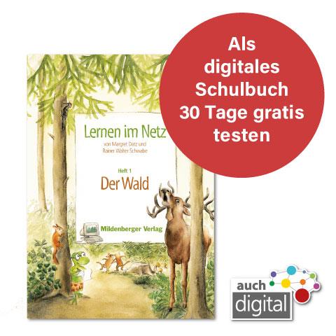 Lernen im Netz: auch als Digitales Schulbuch