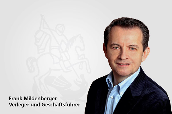 Mildenberger Verlagsinformationen