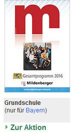 Grundschule – nur für Bayern