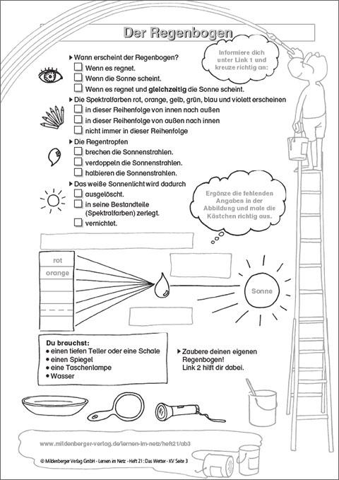 liste newsletter 39 lernen im netz 39 mailing ihr kostenloses arbeitsblatt der regenbogen. Black Bedroom Furniture Sets. Home Design Ideas