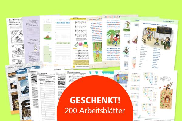 200 Seiten Gratis-Download für alle