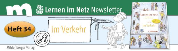 Liste: Newsletter \'Lernen im Netz\' - Mailing: Ihr kostenloses ...