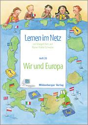 Lernen im Netz, Heft 20: Wir und Europa