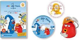 ABC der Tiere 1 – CD-ROM