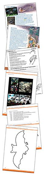 Gratis-Downloads Fledermaus-Projekt