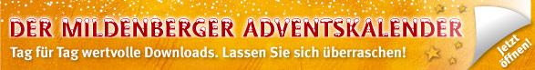 Mildenberger Adventskalender 2012