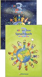 ABC der Tiere 3 – Sprachbuch, silbierte Ausgabe