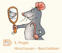1. Finger