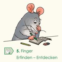 5. Finger