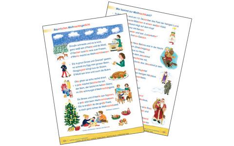Gratis-Download zum Nikolaustag