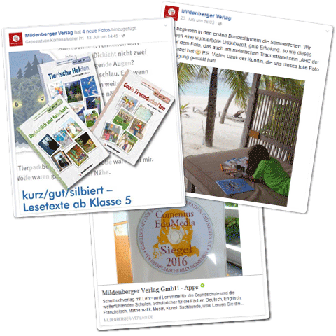 Bild: Facebook Posts