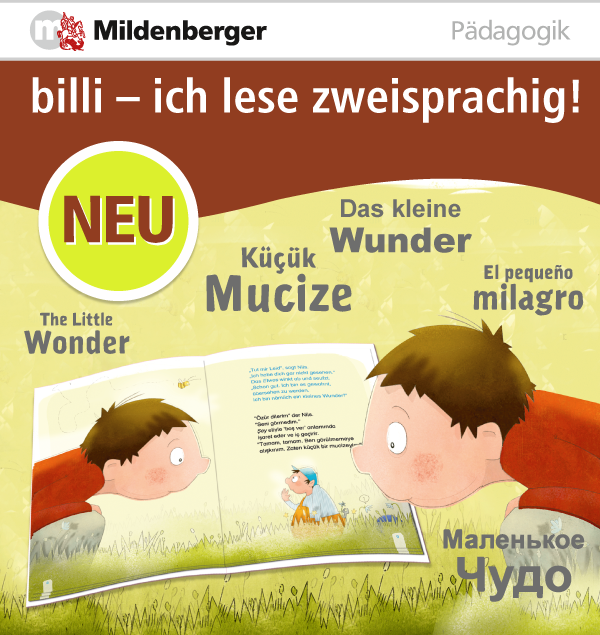 Mildenberger Verlagsinformationen