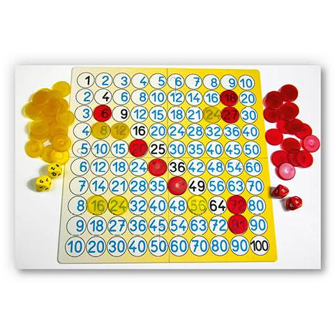 NEU: Mathespiel Kleines Einmaleins