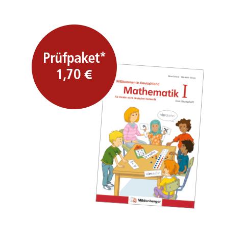 Mathematik für Kinder nicht deutscher Herkunft