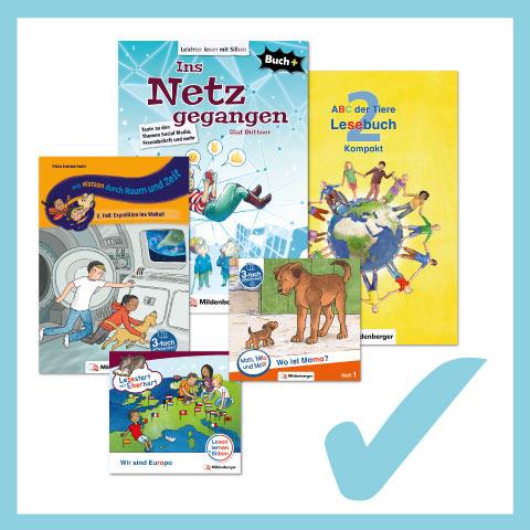 So entwickeln wir Lesetexte für Kids