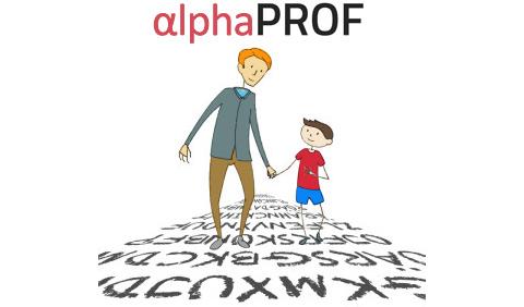 alphaPROF