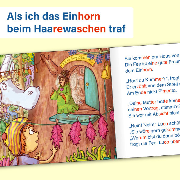 Lesestart mit Eberhart